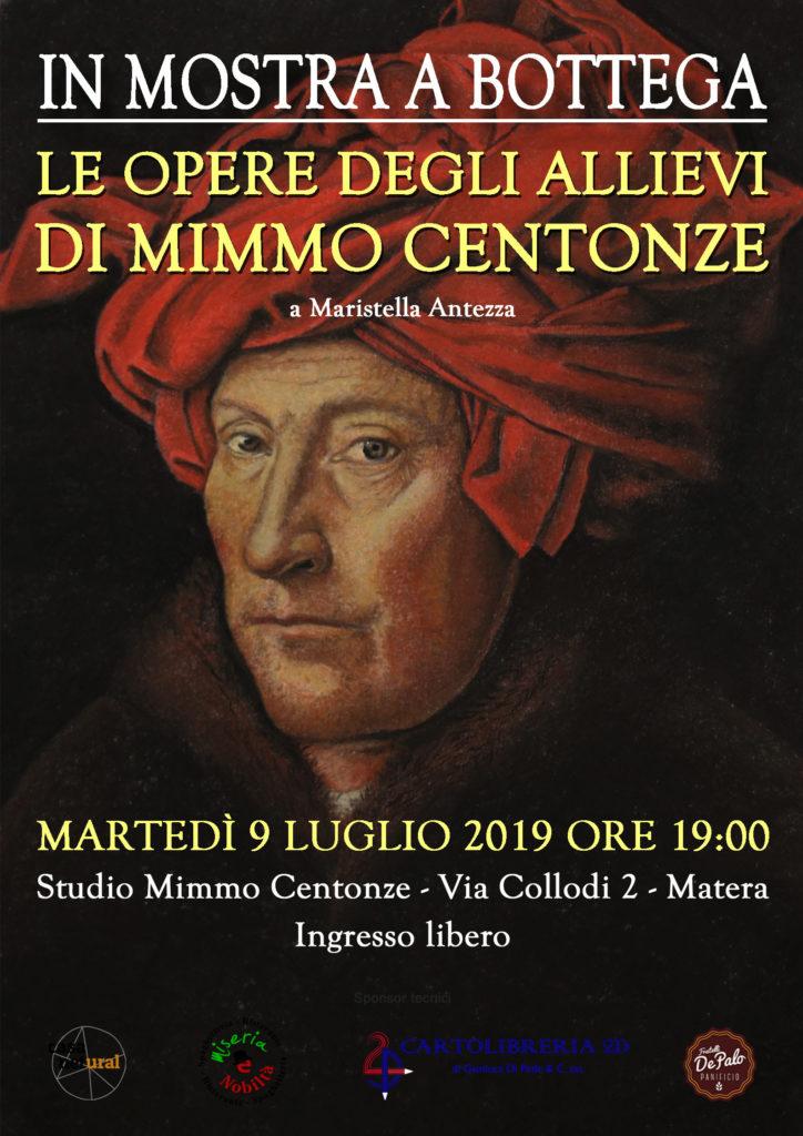 In Mostra a Bottega 2019