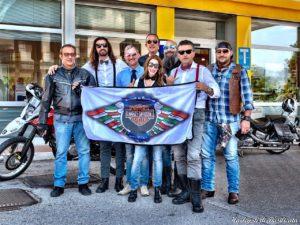 Il Gruppo degli Harleysti lucani