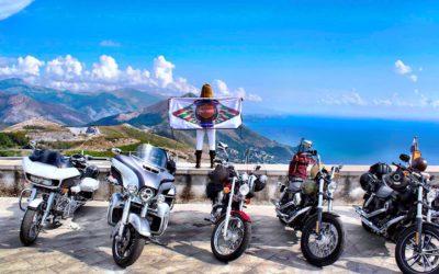 Harleysti di tutto il mondo, incontriamoci e partiamo! Presentata la seconda edizione del Basilicata tour