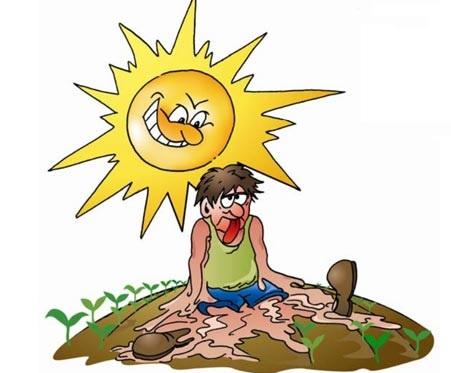 Previsioni meteo in Basilicata dal giorno 9 al 14 Agosto (a cura di Meteo7.it)