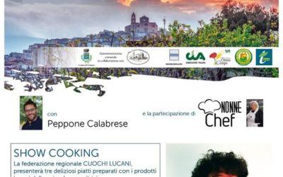 7 Agosto a Grassano II Edizione Expo Eccellenze Lucane