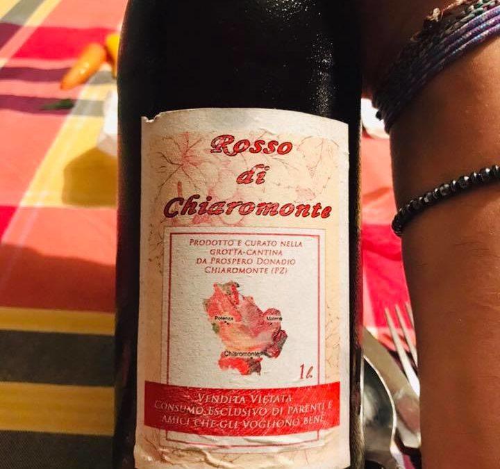 """Nelle """"grotte"""" di Chiaromonte il 13 agosto con il """"XV Festival della musica e delle tradizioni popolari"""""""