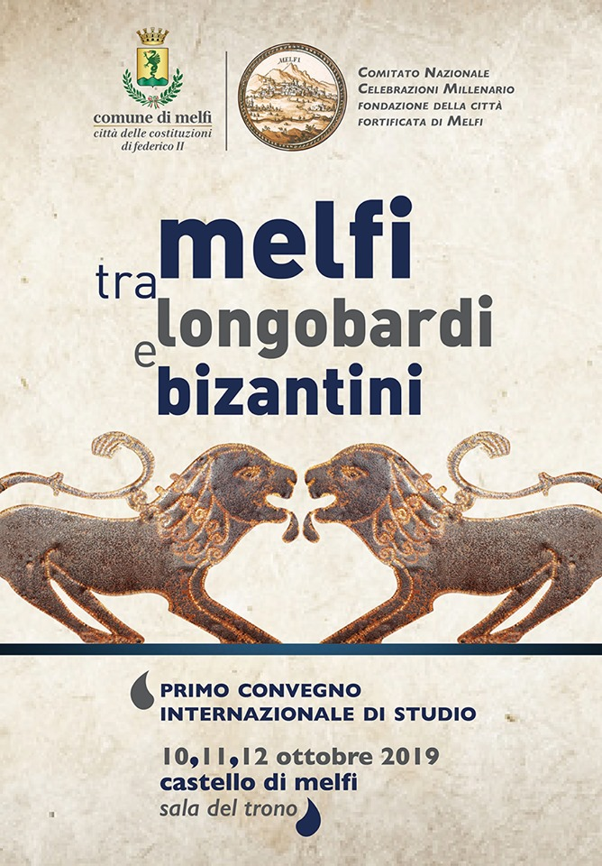 Melfi tra longobardi e bizantini
