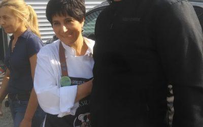 Chef Felicetta Colucci ha portato la Basilicata nella finale dello show Cuochi d'Italia
