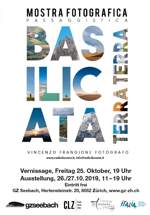 """Basilicata Terra Terra"" - Vincenzo Frangione"