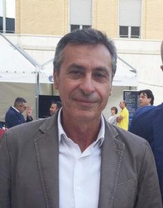 Il Prof. Michele Perniola