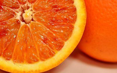 Il Cibosofo e le arance