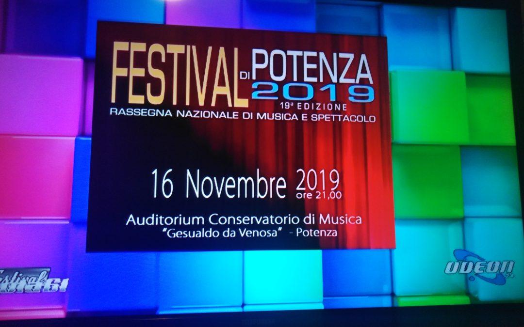 Presentata a Roma la 19esima edizione del Festival di Potenza