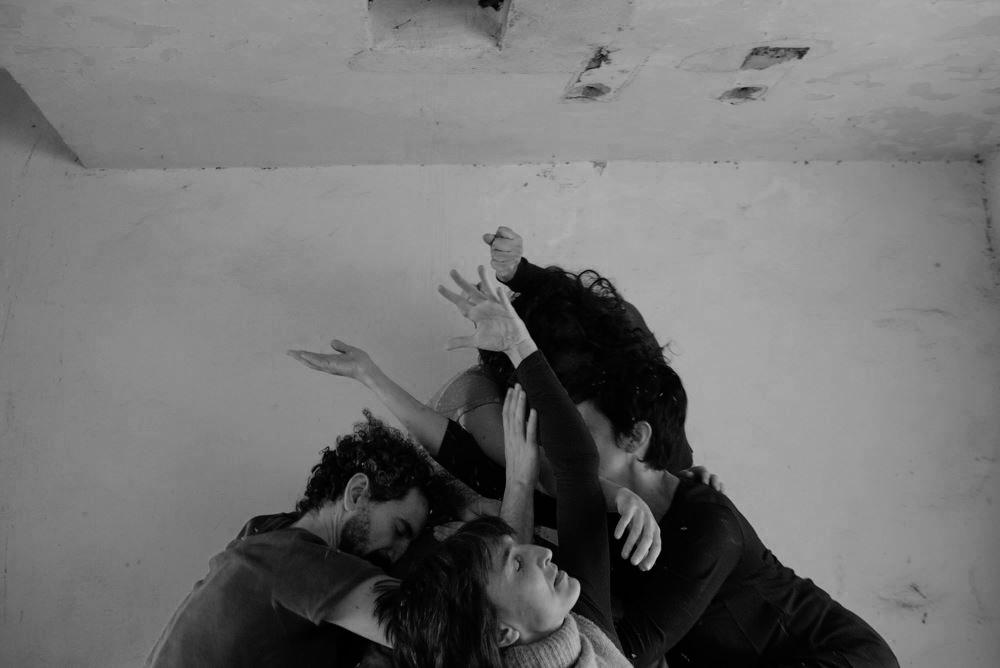 Reche Garay, foto di Julio Sanz