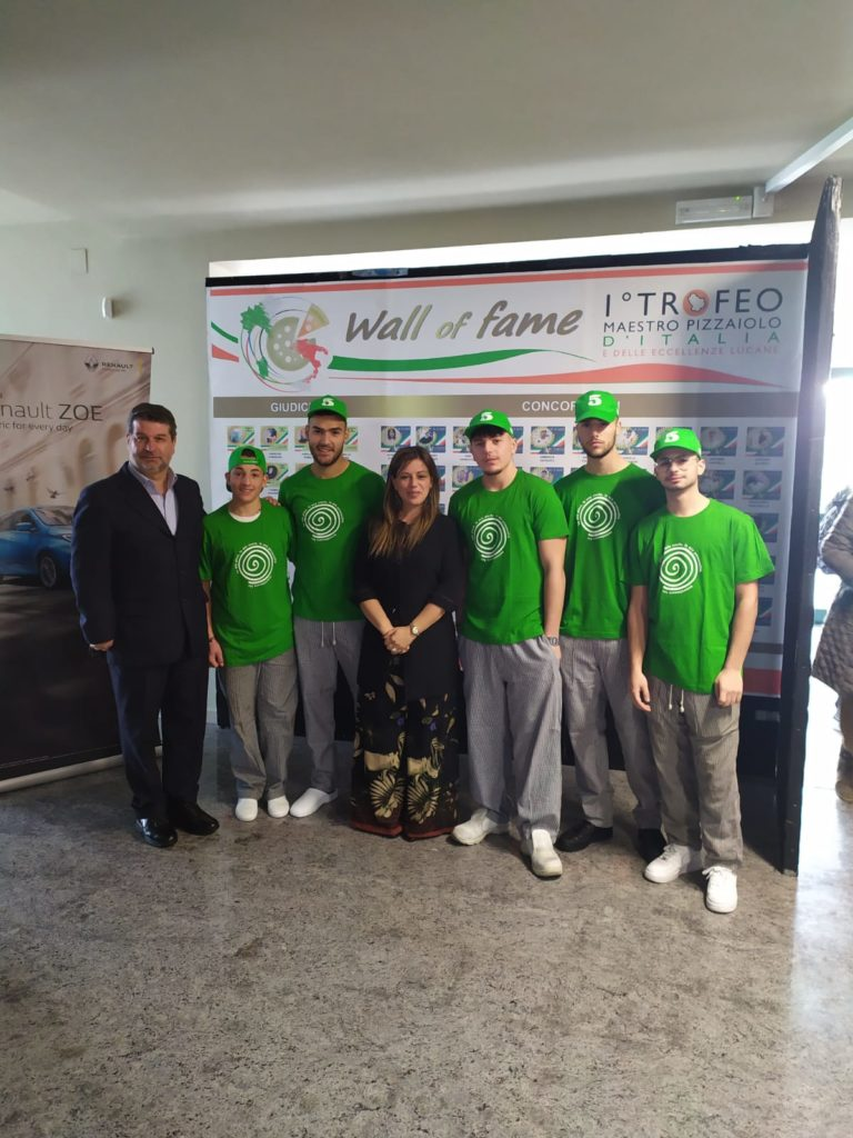 Trofeo Pizzaioli d'Italia