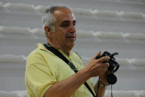 Antonio Nicastro, morto per Covid-19 il 2 aprile dopo giorni di inutili appelli al sistema sanitario regionale