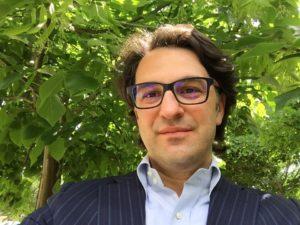 Il Presidente del Consiglio regionale, Carmine Cicala