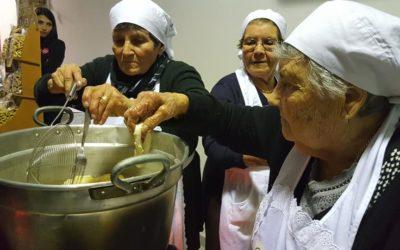 Nonne di tutta Italia, uniamoci!… e così quelle chef diventano social con le ricette della tradizione