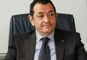 Il consigliere Giovanni Vizziello
