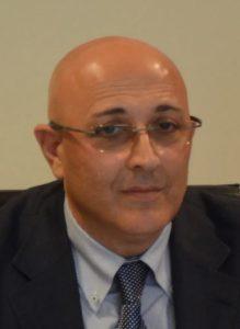 Massimo Barresi _ DG Azienda Ospedaliera San Carlo