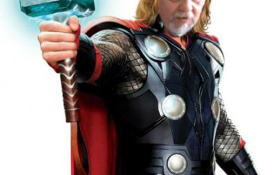 Leone come Thor: in difesa dell'umana sanità lucana, ma riuscirà a lasciare il segno?