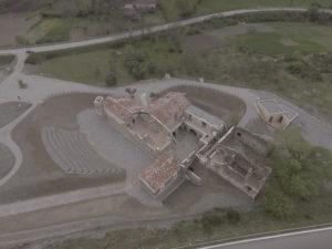 Il Complesso monastico di Sagittario