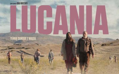 """Joe Capalbo e """"Lucania"""", un successo snobbato proprio dalla Regione Basilicata, ma ci pensano SKY, RaiUno e Amazon Prime"""