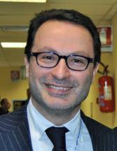 Giuseppe Spera, Commissario AOR San Carlo