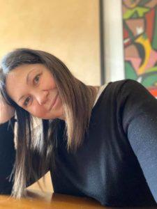 Simona Bonito - Direttrice di Letti di Sera