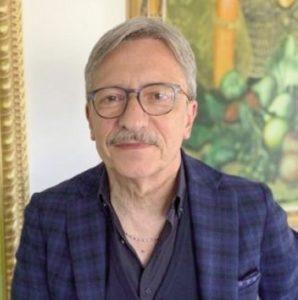 il prof. Corrado Pierantoni