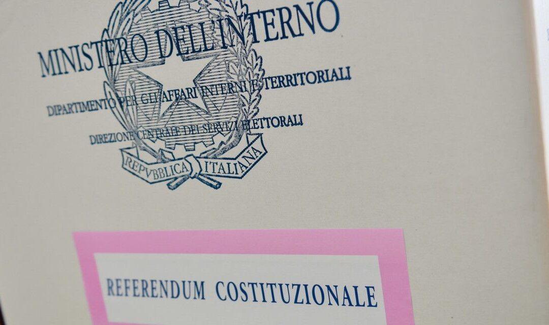 ULTIMISSIMA – Si voterà davvero ovunque? In Basilicata tante le rinunce alla nomina di Presidente di seggio forse per paura del contagio