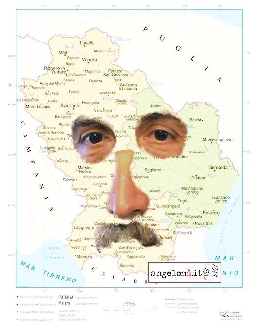 """""""Benvenuti in Bardilicata!"""""""