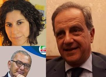 Bardi e la chiusura delle scuole: Moles e Casino replicano al sottosegretario Liuzzi