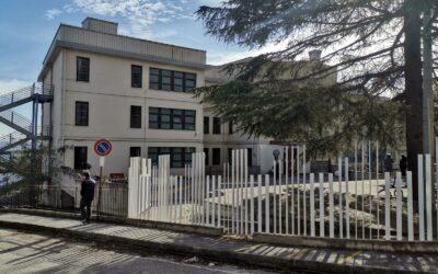 """AGGIORNAMENTO – Chiaromonte, quasi ultimati i lavori di adeguamento del """"San Giovanni"""""""