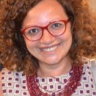 il sindaco di Chiaromonte Valentina Viola_
