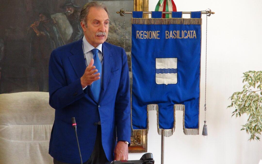 """Dopo Grauso arriva Busciolano: Bardi considera il """"no"""" della politica e boccia Perri."""