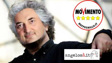 """Leggieri: """"Adesso sto con Grillo e forse ho bisogno di una visita oculistica"""""""