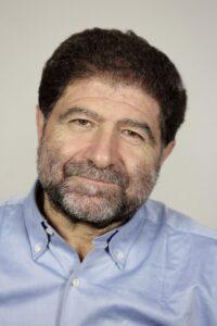 Il Consigliere regionale Carlo Trerotola