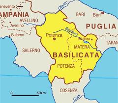 Basilicata Zona arancione: tutto regolare, non serve l'Ordinanza