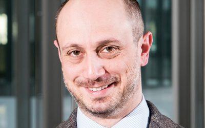 Marco Percoco: un lucano di origini chiaromontesi alla corte di Draghi