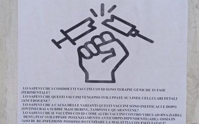 Medici di famiglia non vaccinati: l'Italia si muove, la Basilicata che fa?