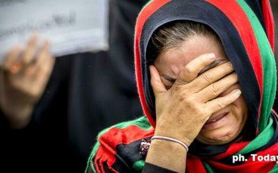 Siamo tutti Talebani? Dalla parte delle donne, della libertà praticata, della democrazia da conquistare