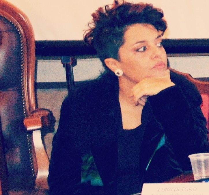 """Rossella Brenna saluta e ringrazia:""""la politica non é fatta di risentimenti e di rancore"""""""