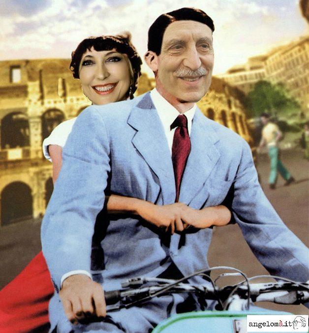 Giunta regionale: Bardi chiama Ivana Pipponzi? Ennesima riunione di maggioranza nella Capitale. Ma perchè tutte le strade portano a Roma?